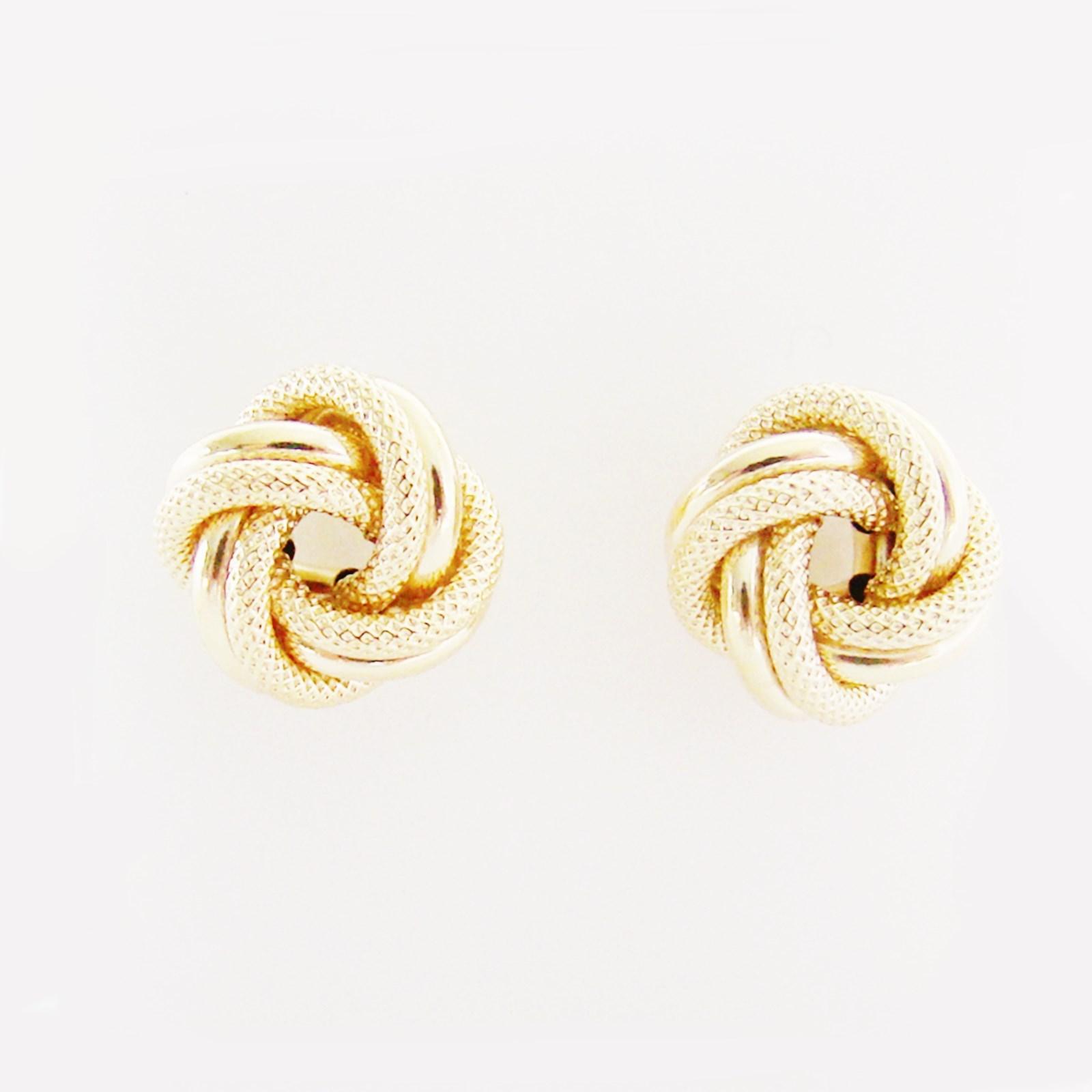 Ohrringe gold  Ohrringe Gold 333er Biwa Perle Hänger Ohrclips Ohrstecker ...